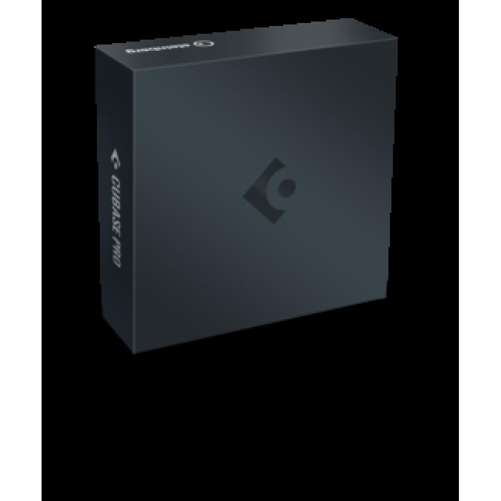 Steinberg Cubase Pro 10.5 EDU (Boxed)