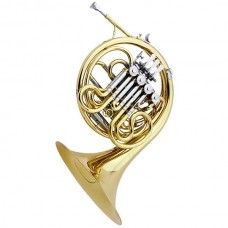 Weril K984L3 Double French Horn (Made in Brazil)
