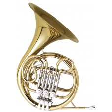 Weril K840L1 French Horn (Made in Brazil)