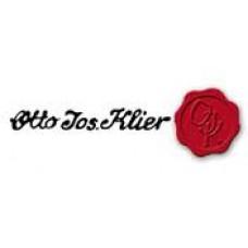 Otto Jos. Klier 2E 1/4 Violin Outfit